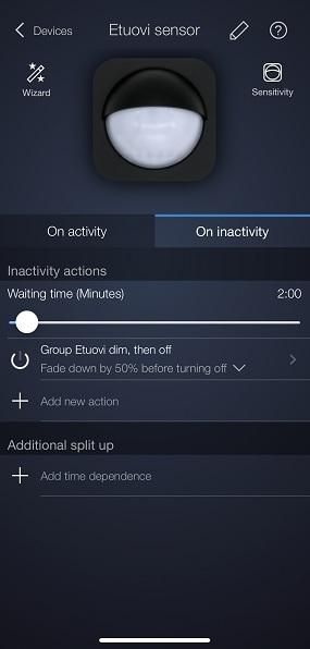 etuovi_motion_sensor_oninactivity