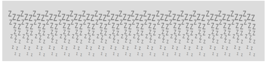 Motion sensor snooze?