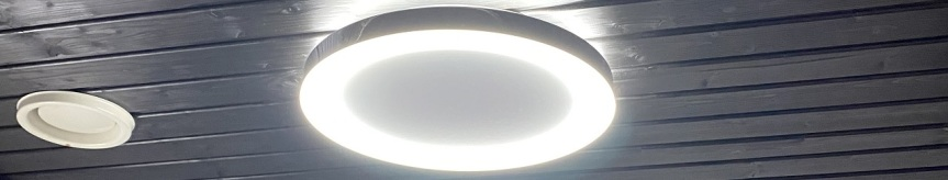 Adore kattovalaisin – Philips Huekokemuksia