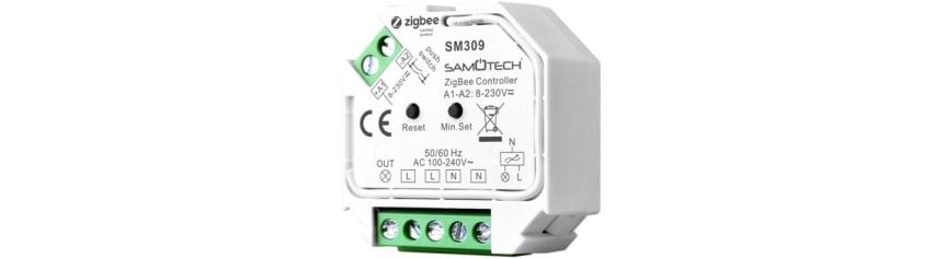 Samotech SM309 älyhimmenin